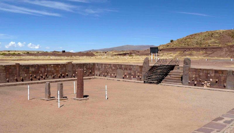 Храм каменных голов