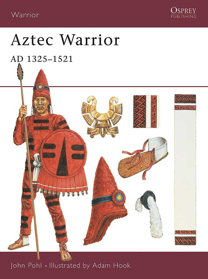 the life of an aztec in a brief history of the aztec empire an article by jonathan jones